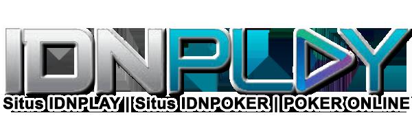 Situs Poker IDNPLAY Terbaik dan Terpercaya 2018